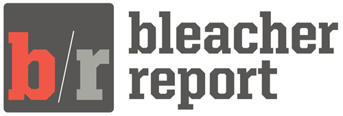 Quote logo bleacher report