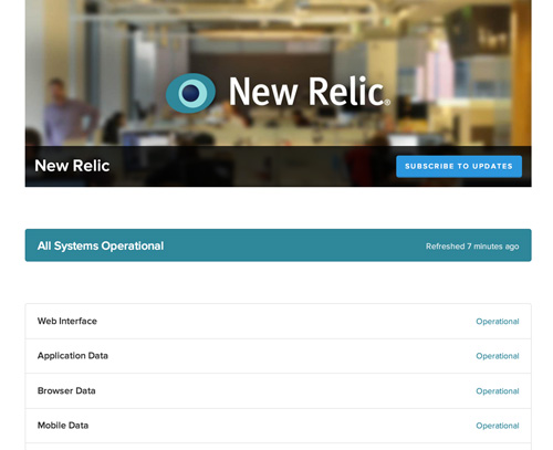 Gallery new relic