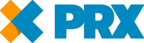 Prx logo horizontal color