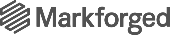 Markforged logo